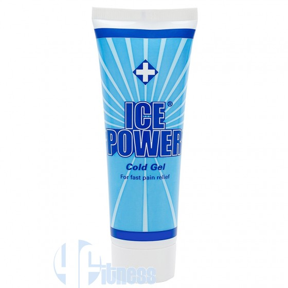 Ice Power Cold Gel Antidolorifico