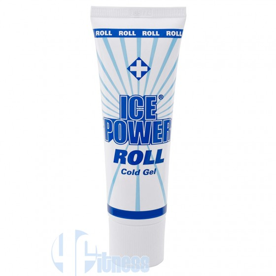 Ice Power Roll Cold Gel Antidolorifico
