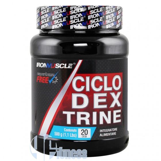 Iron Muscle Power Cla Acidi Grassi