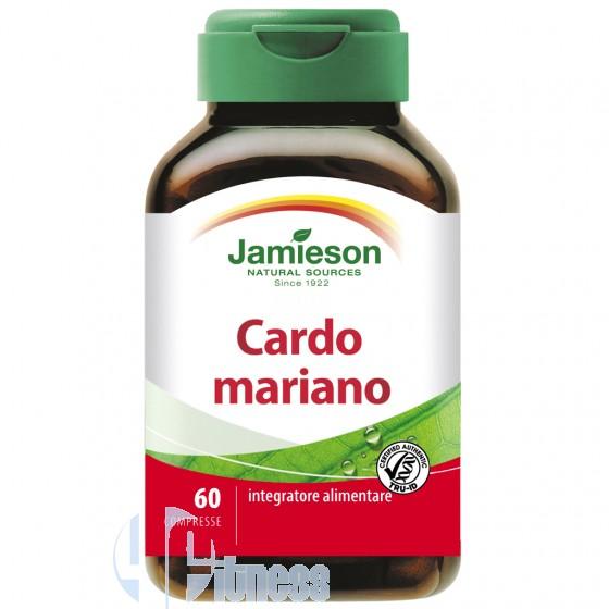 Jamieson Cardo Mariano Depurativi Naturali