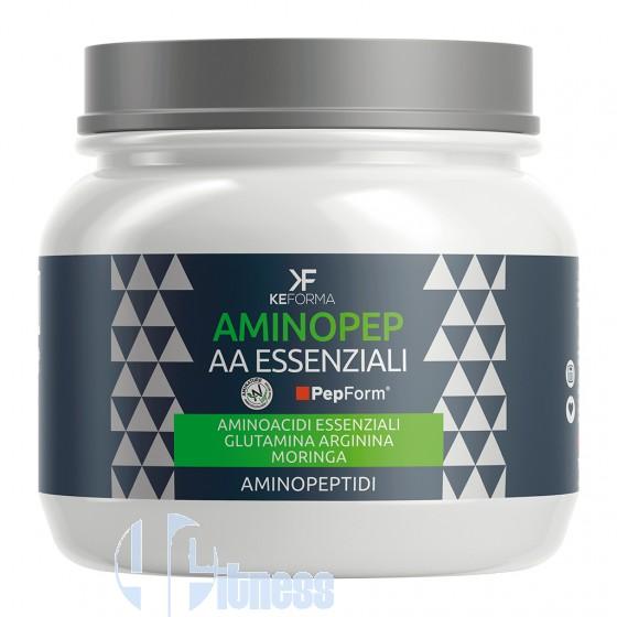 Keforma Amino 9 Pool di Aminoacidi