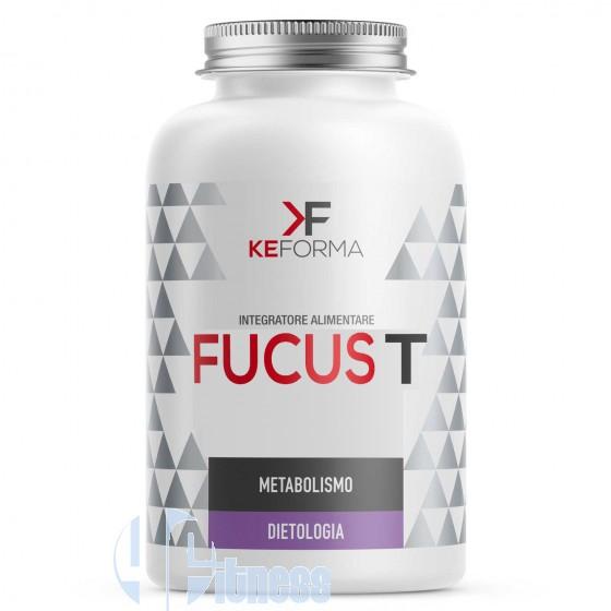 Keforma Fucus T Termogenici Senza Caffeina