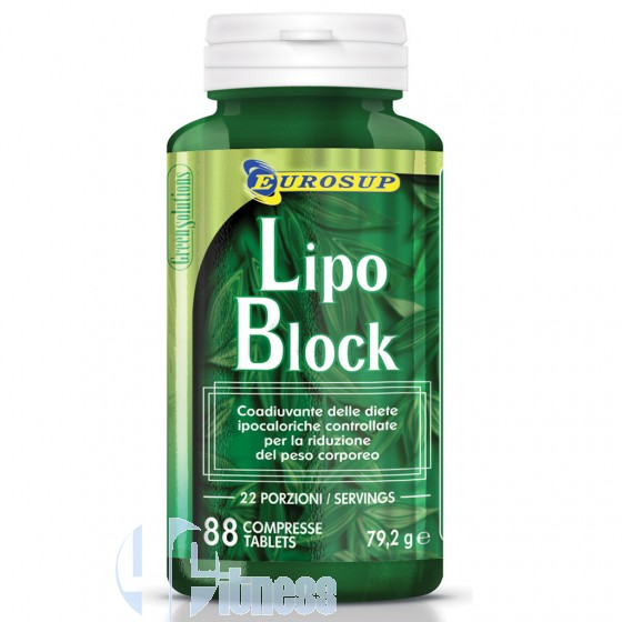EUROSUP LIPO BLOCK 88 CPR