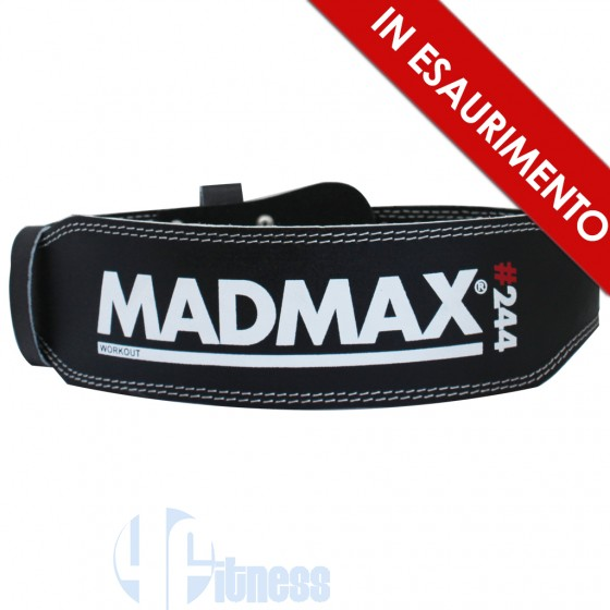 Mad Max Cintura Sandwich Cinta da Palestra