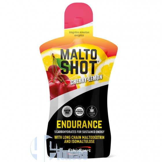 Ethic Sport Malto Shot Endurance Carboidrati in Gel