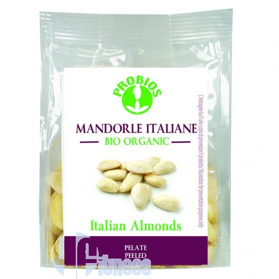 MANDORLE ITALIANE 125 GR