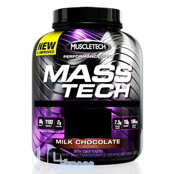 Muscletech MassTech Performance Series Gainer