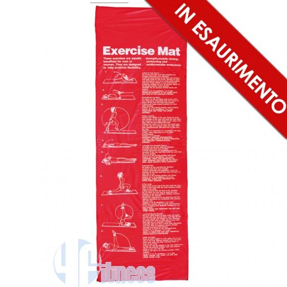 Gimer Materassino Per Esercizi Accessori Sportivi