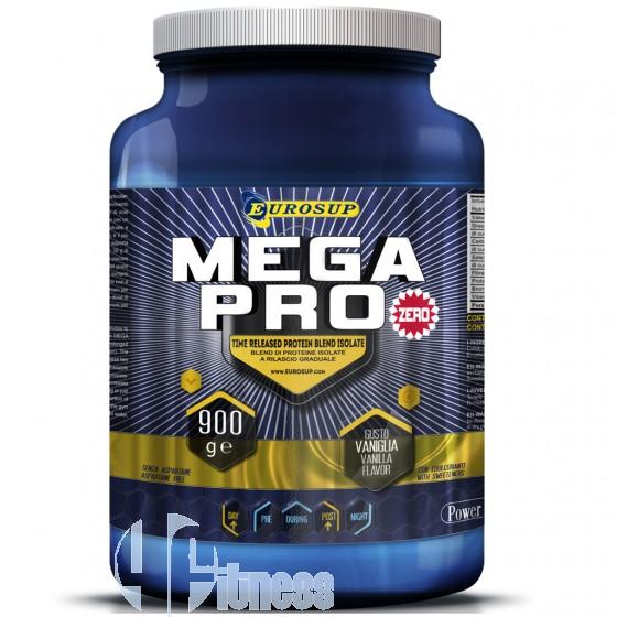 Eurosup Mega Pro Proteine a Lento Rilascio