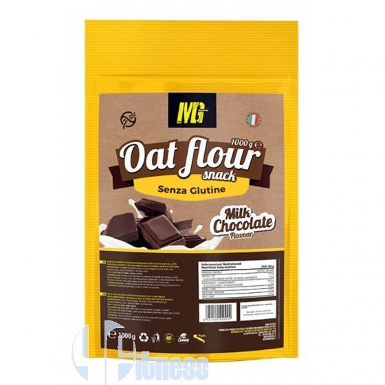 Mg Food Oat Flour Snack S.G. Alimenti di Avena