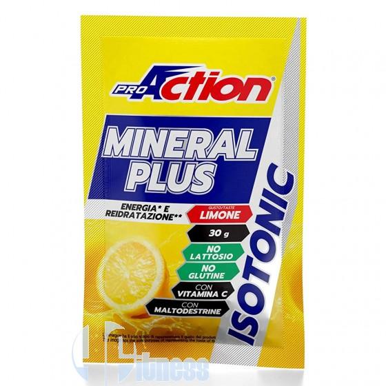 ProAction Mineral Plus Endurance Sali Minerali