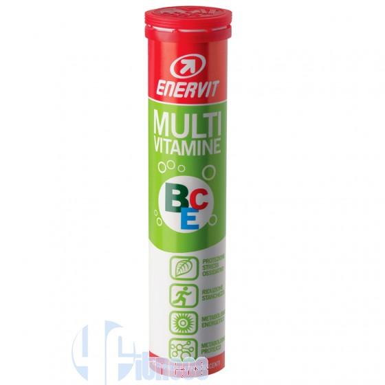 Enervit Multivitamine Multivitaminico