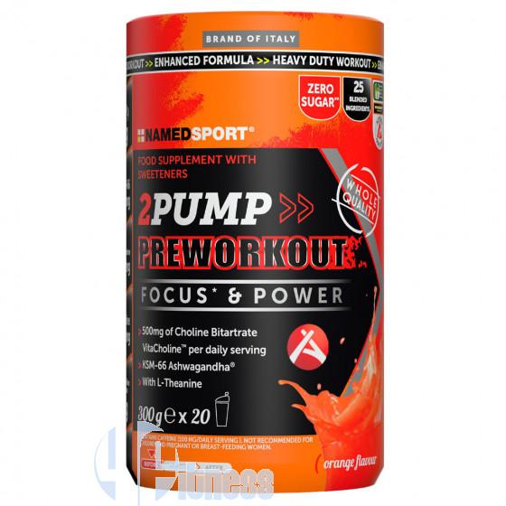 Named 4 Fuel Sport Post-Workout
