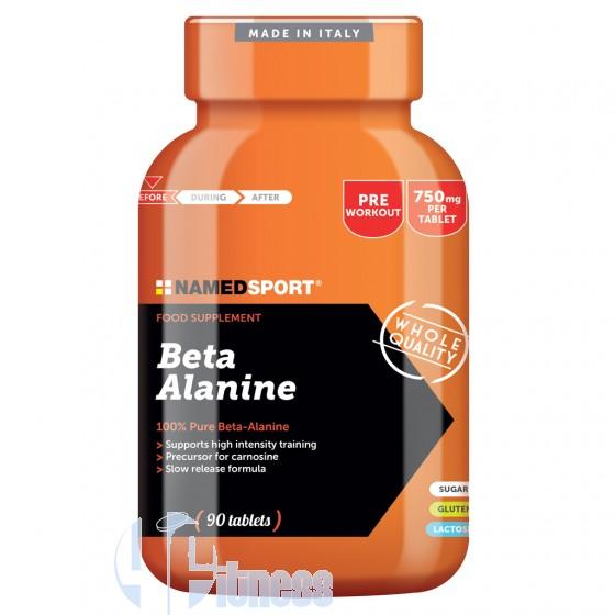 Named Vitamin C 4Natural Blend Vitamine e Antiossidanti