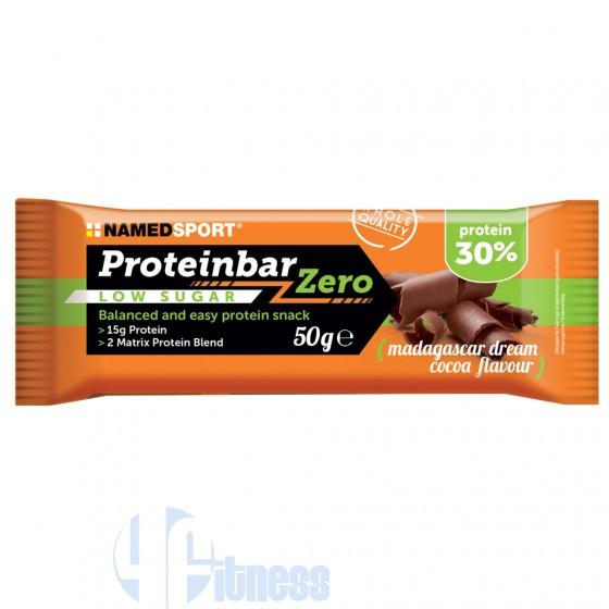 Named ProteinBar Barretta Proteica