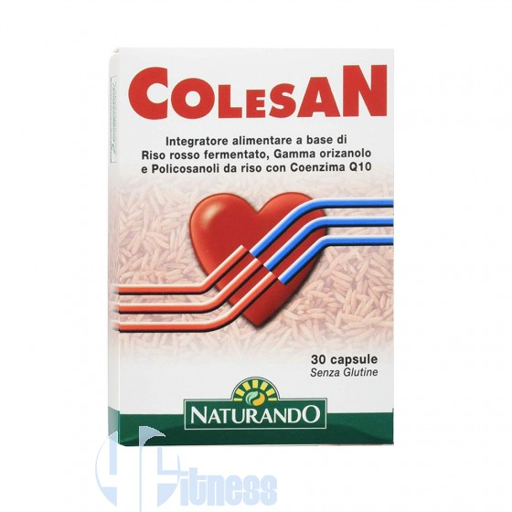 Eurosup Colesterolo+ Benessere