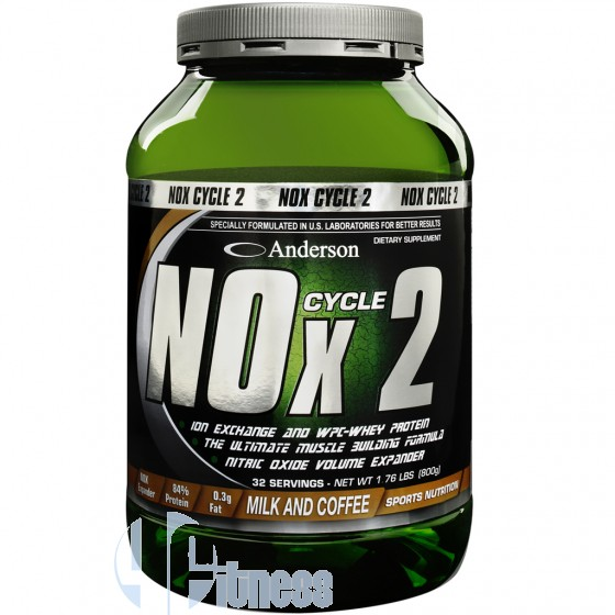 NOX CYCLE 2 800 GR