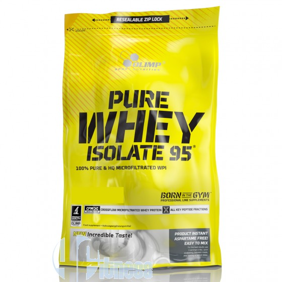 Olimp Pure Whey Isolate 95 Proteine Isolate del Latte