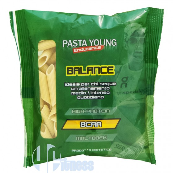 Pasta Young Penne Rigate Balance Pasta Proteica