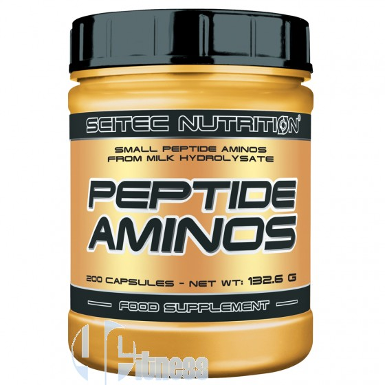 Scitec Nutrition Peptide Aminos Pool di Aminoacidi