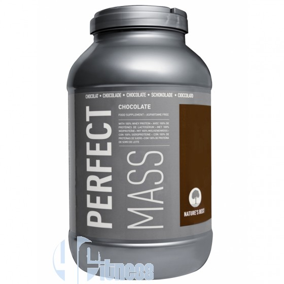 NATURE'S BEST PERFECT MASS 1 KG