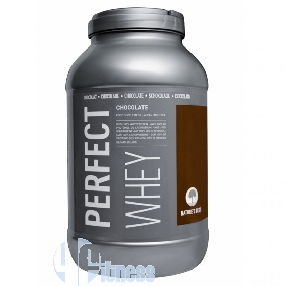 NATURE'S BEST PERFECT WHEY 1 KG