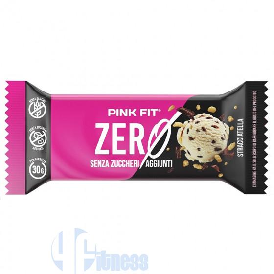 ProAction Pink Fit Bar Barretta Proteica