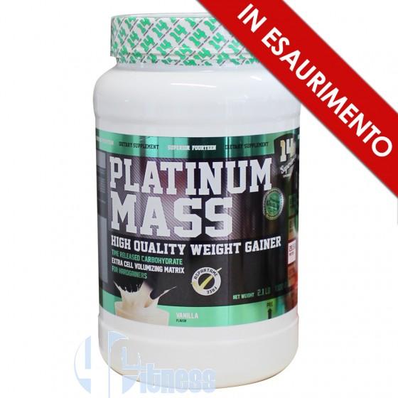 Superior14 Platinum Mass Gainer Proteico