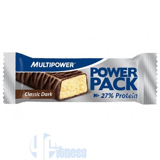 Multipower Power Pack Classic Dark Barretta Energetica