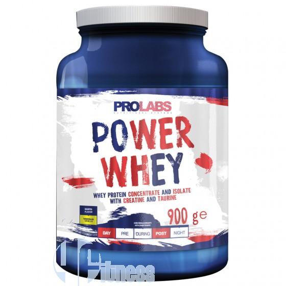 Prolabs Power Whey Proteine del Siero di Latte