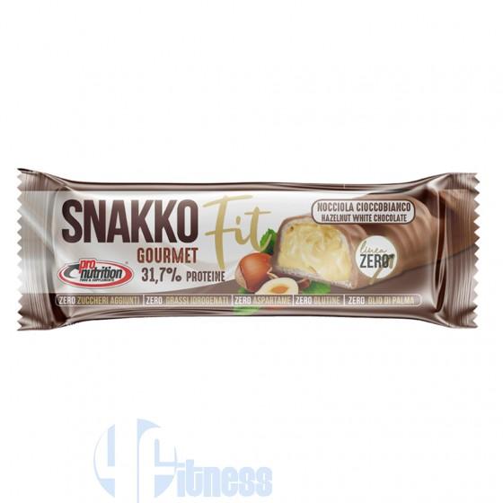 Pro Nutrition Snakko Fit Barrette Proteiche