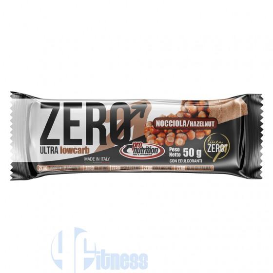 Pro Nutrition Zero Ultra Lowcarb Bar Barrette Proteiche