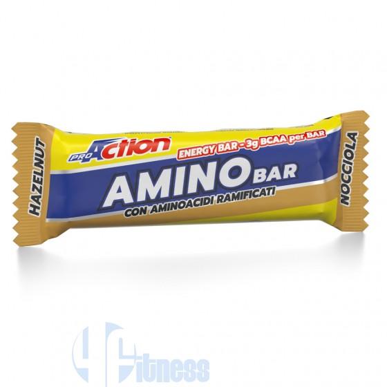 ProAction Amino Bar Barrette Energetiche