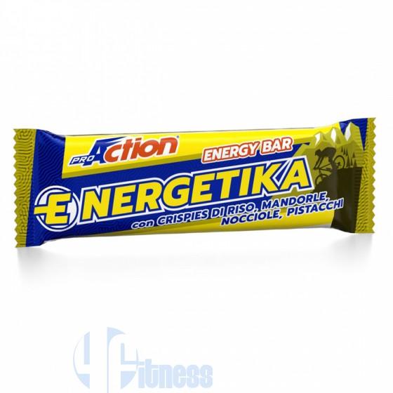 ProAction Fruit Bar Barrette Energetiche