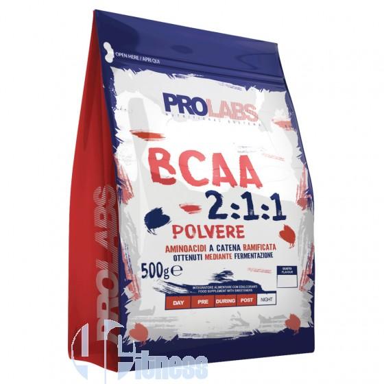 Prolabs Pure Bcaa 2:1:1 Aminoacidi Ramificati