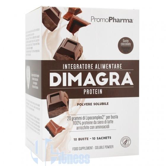 PromoPharma Promoligo 9 - Magnesio Vitamine e Minerali