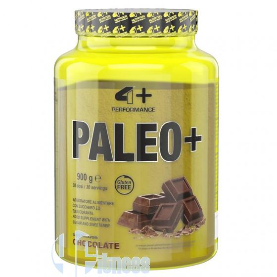 4 Plus Nutrition Pro Paleo+ Proteine della Carne