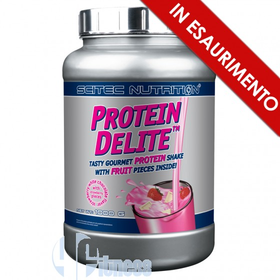 Scitec Nutrition Protein Delite Proteine a Lento Rilascio
