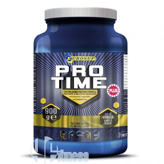 Eurosup Pro Time Plus Proteine a Lento Rilascio