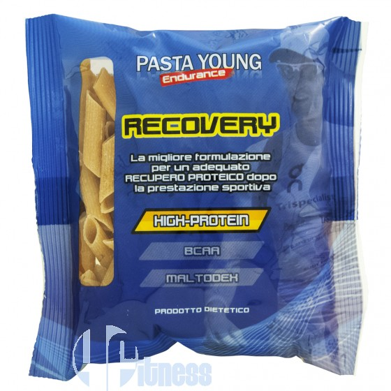 PASTA YOUNG PENNE RIGATE RECOVERY 113 GR