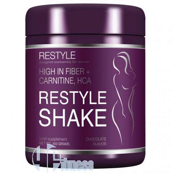 Scitec Nutrition Restyle Shake Proteine Speciali