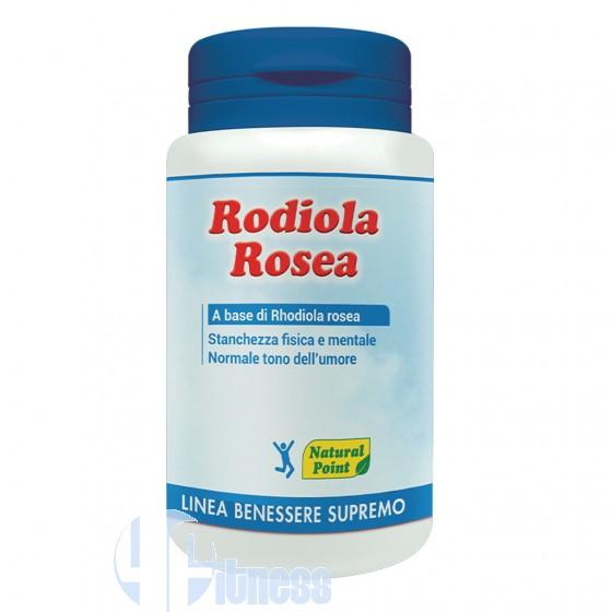 Natural Point Rhodiola Rosea Prodotti Erboristici