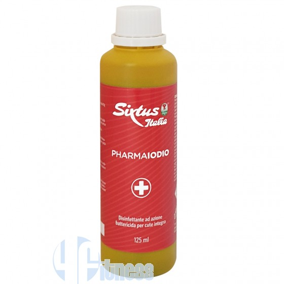 Sixtus Sport Massage Oil Oli da Massaggio