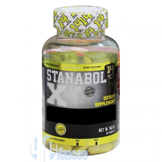 Superior14 Stanabol-X Stimolanti ed Ergogenici