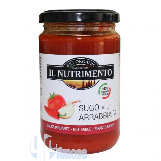 IL NUTRIMENTO SUGO ALL'ARRABBIATA 280 GR
