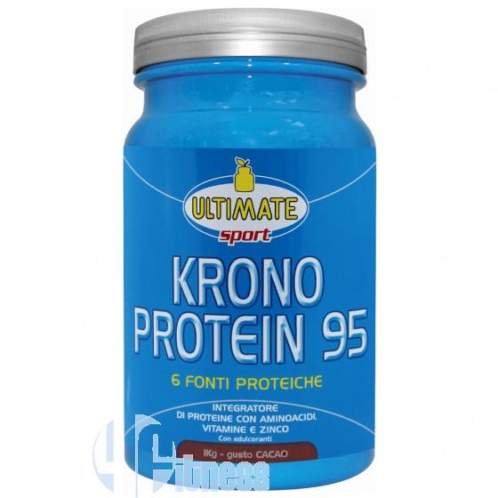 Ultimate Italia Krono Protein Proteine a Lento Rilascio