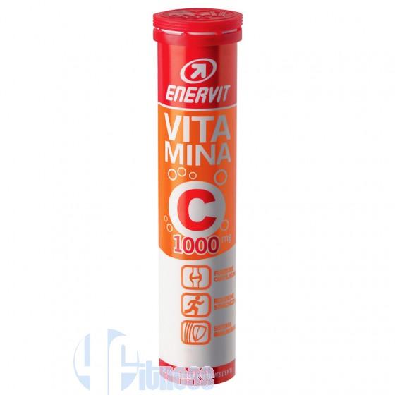 Enervit Vitamina C Vitaminico