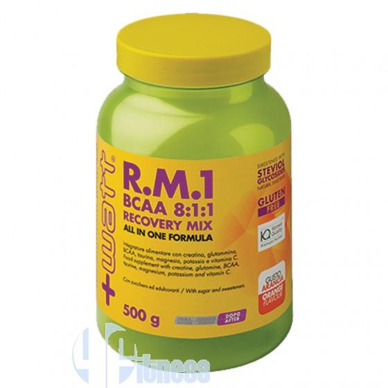+Watt RM1 New Formula Post-Workout