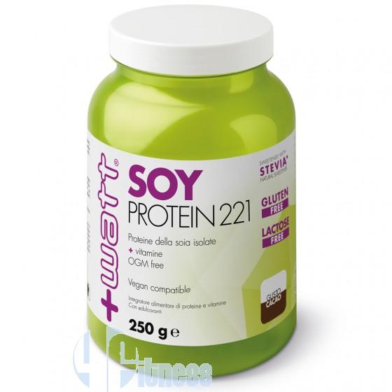 +Watt Soy Protein Proteine della Soia