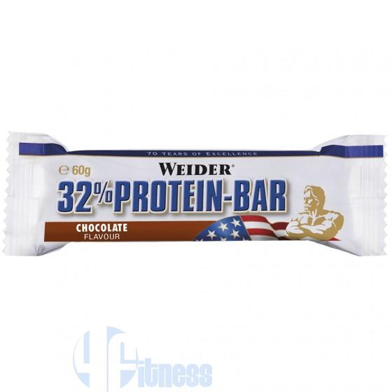 Weider Integratori 32% Protein Bar Barrette Proteiche
